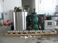 5 Ton per day fishery ice flake maker for sale