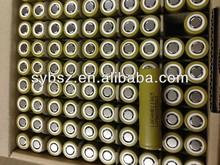 Full capacity 18650 rechargeable LG-1s 3.7v 1500mah for electronic cigarette