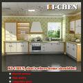 Pré-fabricadas de cozinha e armários de ready made armários de cozinha