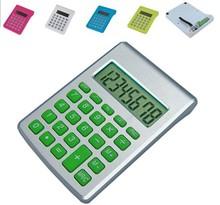 Calculadora de 8 dígitos