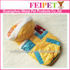 lovely design for winter dog clothes waterproof dog coat