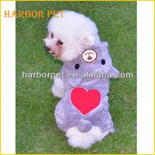 Customized Dog Clothing New Winter Pet Product