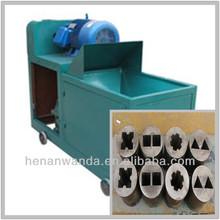 briquette machine with diesel engine