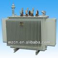 imersos em óleo 500 transformador kva transformador trifásico