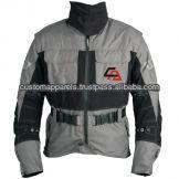 düzenli tekstil ceket farklı desen