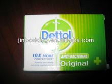 original 100g antiseptic soap dettol soap