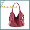 Popular design style pu bag hobo handbags order from china