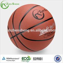 high quality leather basketball