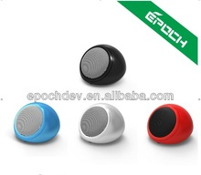 private model dual use bluetooth speaker with 3.5mm plug external speaker for mobile phone