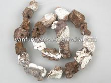 wholesale China Turquoise rough stone in loose gemstone
