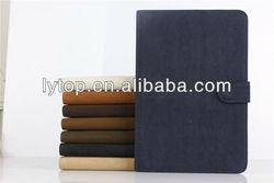 for ipad mini tablet, for ipad mini leather case