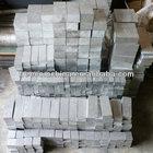 unit weight square bar pry bar aluminum large diameter aluminum bars