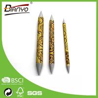 Artist Pen / Pottery Tool / Paper Stomps