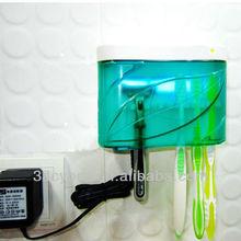 UV toothbrush sanitizer Sterilizer/Holder/Cleaner