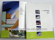 Glossy Brochure printing 2013