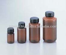 Brown type of PP bottles made in Japan with high quality