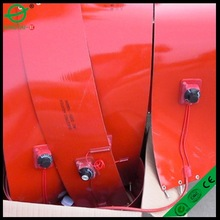 55 gallon plastic drum heating jackets