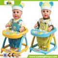 Électrique bébé poupée poussette avec de siège de voiture