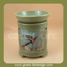 New column product electric fragrance tart warmers