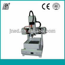 6 years Gold supplier SD-3636 marble engraver CNC