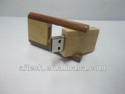 Hot usb drive flash customized wooden usb drives,new wooden usb flash drive