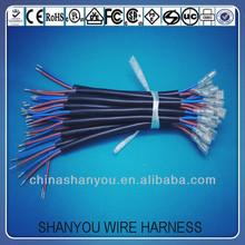 auto plastic wire harness loom
