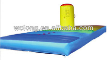 2014 super quality OEM Cheap Inflatable sports, inflatable Pulling Match