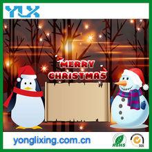 Luxury christmas cards,2013 high end christmas cards