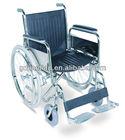 invalid wheel chair steel manual JL901