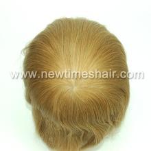 European hair thin skin full lace wigs