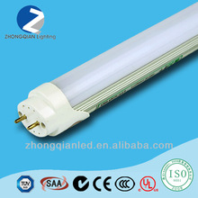 Best quality custom-made guangzhou t8 led tube light 1.5m