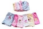 Girls teen underwear made in china