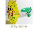 novità 33cm cartone animato di plastica ombrello pistola ad acqua pistola giocattolo prodotto nuovo produttore di porcellana made in china estate giocattolo