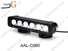 led offroad light bar atv led light bar, for 4x4,SUV,ATV,4WD,truck, CE,IP67, 60w 11inch AAL-C060