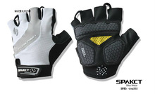 Spakct mountain bike glove wholesale