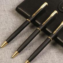 Beautiful Metal Writing Pen, Metal Gift Pen