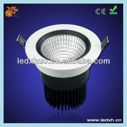 Newest customize 90-100 lm/w 3w LED downlight