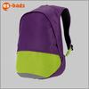 Fashion custom printed plastic bags outdoor school bag