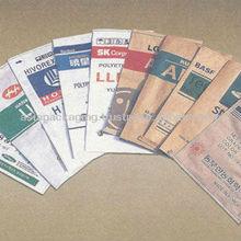 Kraft Paper PP Bag