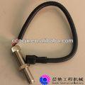 Daewoo dh220-5 excavadora piezas sensor de velocidad 2547-1015