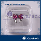 Factory antique metal jewelry box gift packing wholesale