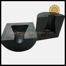 Various Graphite Mold Making