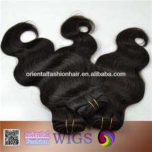 China hair factory Qingdao international hair company