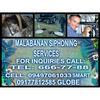 Marlon Pozo Negro Siphoning Services