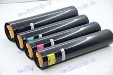 Laserjet Printer Toner Cartridge Compatible Xerox ApeosPort 650I 750I C5540I C6550I C7550I CT200568/69/70/71/61/62
