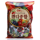 Superior Sweet Candy! Assorted Fruit Candy. Model: JCS-190