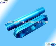 OEM anodizing aluminium work