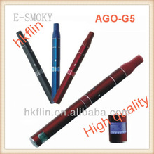 Wholesale TOP selling Newest high quality ago g5 with lcd display 650mah battery