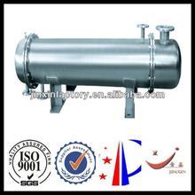 tubular heat exchanger manufacturer made bu the beat heat exchanger manufacturer in china