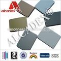 Granito/efecto de mármol compuesto de aluminio junta